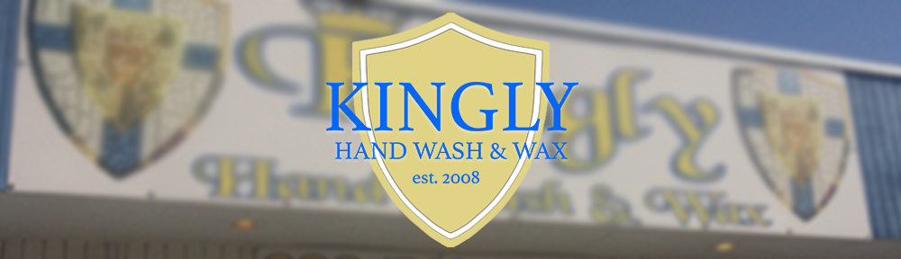 Kingly Hand Wash and Wax